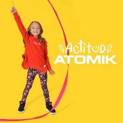 Ofertas de Juguetes, Niños y Bebés en el catálogo de Atomik en Mendoza ( Más de un mes )