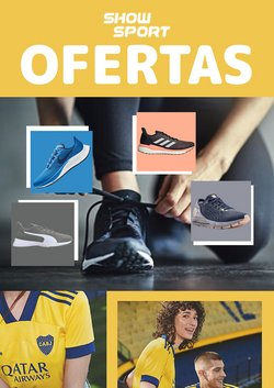 Ofertas de Puma en el catálogo de Show Sport ( Publicado hoy)