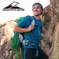 Ofertas de Montagne en el catálogo de Montagne ( Más de un mes)