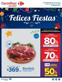Catálogo Carrefour Market en Buenos Aires ( Caducado )