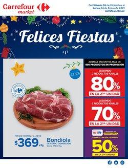Catálogo Carrefour Market en Yerba Buena (Tucumán) ( Caducado )