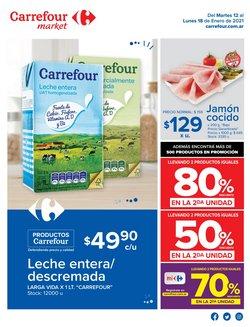 Catálogo Carrefour Market ( Caduca mañana )