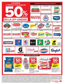 Ofertas de Pepsi en Carrefour Market