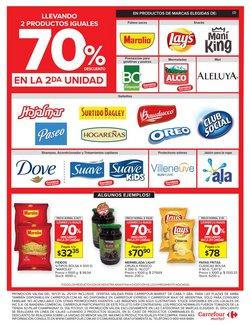 Ofertas de Miel en Carrefour Market
