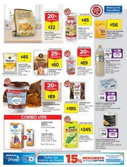 Ofertas de Dulce de leche en Carrefour Market