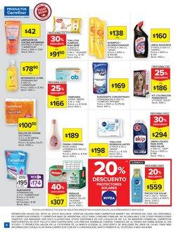 Ofertas de Suavizante en Carrefour Market