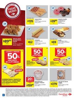 Ofertas de Bimbo en Carrefour Market
