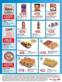 Ofertas de Mozzarella en Carrefour Market