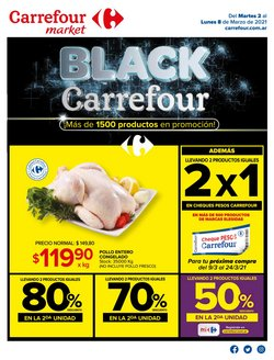 Catálogo Carrefour Market en Avellaneda (Buenos Aires) ( Caduca hoy )