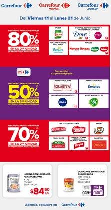 Catálogo Carrefour Market ( Vencido)