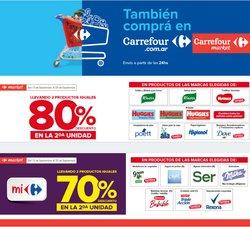 Ofertas de Carrefour Market en el catálogo de Carrefour Market ( Vence hoy)