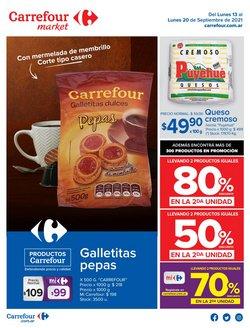 Catálogo Carrefour Market ( 4 días más)