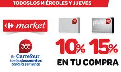 Ofertas de Carrefour Market  en el folleto de Buenos Aires