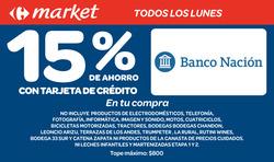 Ofertas de Carrefour Market  en el folleto de Punta Alta