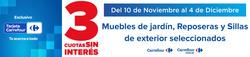 Cupón Carrefour Market en Adrogué ( Caduca mañana )