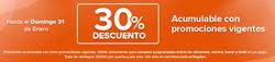 Cupón Carrefour Market en Mendoza ( 15 días más )