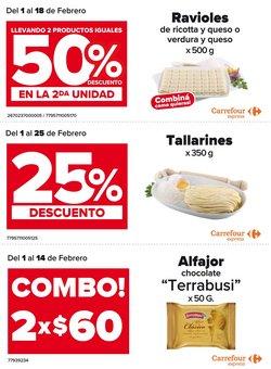 Catálogo Carrefour Express en Florencio Varela ( Caducado )