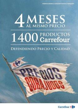 Ofertas de Carrefour Express en el catálogo de Carrefour Express ( 13 días más)