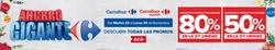 Cupón Carrefour Express en San Martín ( Caduca hoy )