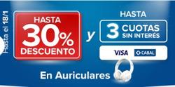 Cupón Carrefour Express en Godoy Cruz ( Caduca mañana )