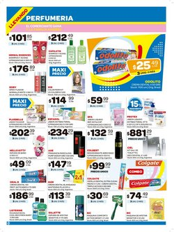 Ofertas de Cepillo dental en Carrefour Maxi