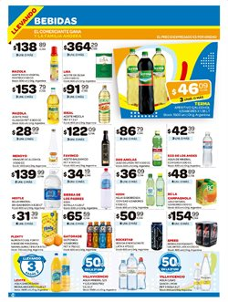 Ofertas de Ideal en Carrefour Maxi