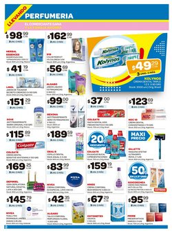Ofertas de Enjuague bucal en Carrefour Maxi