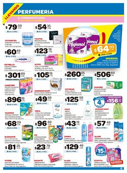 Ofertas de Johnson's en Carrefour Maxi