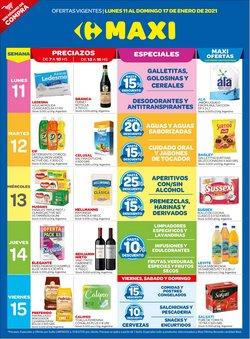 Ofertas de Ala en Carrefour Maxi