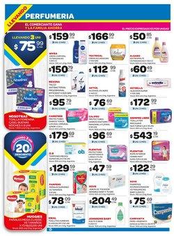 Ofertas de Cremas en Carrefour Maxi