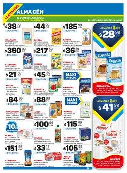 Ofertas de Leche en polvo en Carrefour Maxi