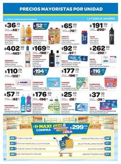 Ofertas de Detergente en Carrefour Maxi