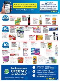 Ofertas de Panel aislante en Carrefour Maxi