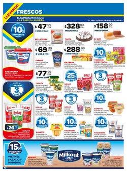 Ofertas de Queso de untar en Carrefour Maxi