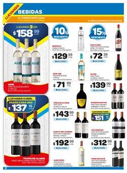 Ofertas de La Familia en Carrefour Maxi