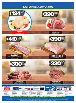 Ofertas de Solomillo en Carrefour Maxi