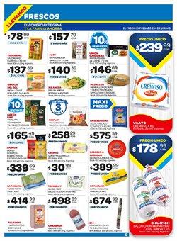 Ofertas de Bocadillos en Carrefour Maxi