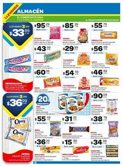 Ofertas de Granix en Carrefour Maxi