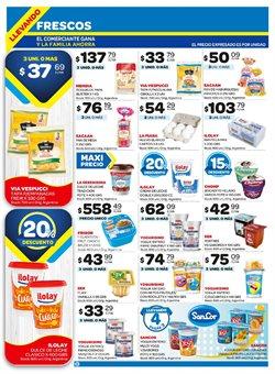 Ofertas de Flan en Carrefour Maxi