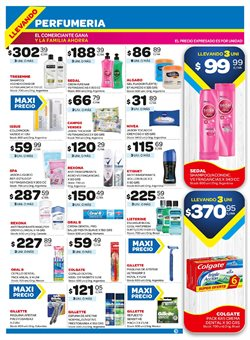 Ofertas de Fragancias en Carrefour Maxi