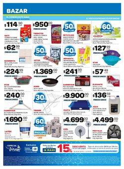 Ofertas de Librería en Carrefour Maxi