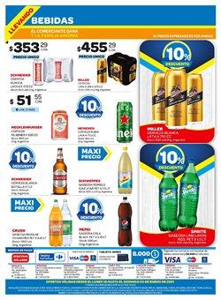 Ofertas de Andes en Carrefour Maxi