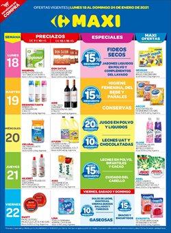 Ofertas de Véronica en Carrefour Maxi