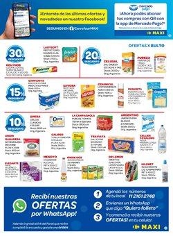 Ofertas de Una en Carrefour Maxi