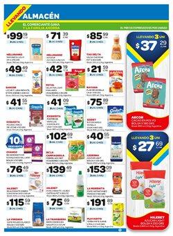 Ofertas de Mayonesa en Carrefour Maxi