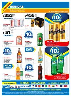 Ofertas de Córdoba en Carrefour Maxi
