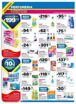 Ofertas de Pantene en Carrefour Maxi