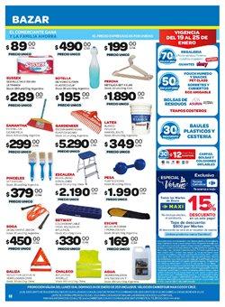Ofertas de Cantimplora en Carrefour Maxi