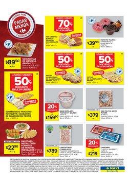 Ofertas de Bariloche en Carrefour Maxi