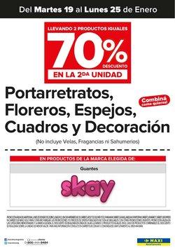 Ofertas de Patito en Carrefour Maxi